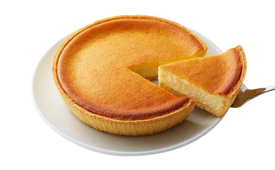 モロゾフのデンマーククリームチーズケーキ