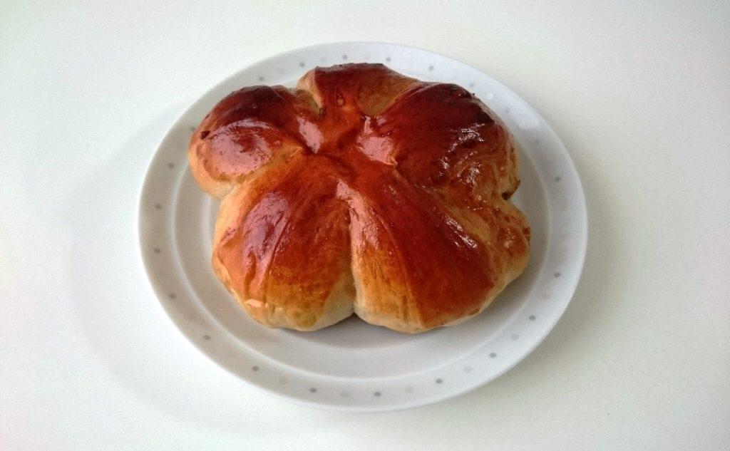 伊三郎製ぱんのくるみパン
