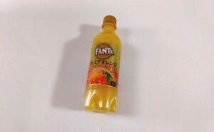 ファンタ プレミアオレンジ